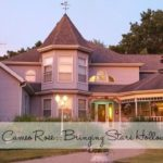 Cameo Rose :: Bringing Stars Hollow to Belleville
