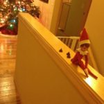 Toofy, the Elf on the Shelf who Celebrates Hanukkah