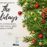 Madison Area Guide to the Holidays | Events, Tree Farms, Giving Back, Shopping Local & More