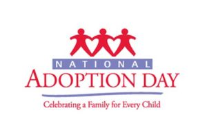 national-adoption-day