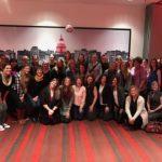 Madison Momshine Holiday Social 2016