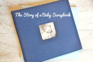 BabyScrapbookTitle