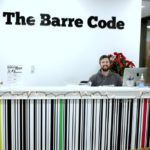 The Time I Tried The Barre Code