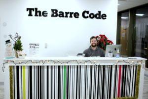 Barre Code 5