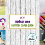 2017 Madison Area Summer Camp Guide