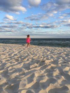 spring break gulf shores