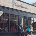 Give the Gift of Serenity | Spa Serenity