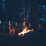 Sleep-Away Camp: Yay or Nay?