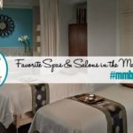 Our Favorite Spas & Salons in the Madison Area | #mmbfridayfavs