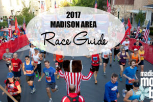 Madison Race Guide
