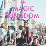 Tips for Disney's Magic Kingdom