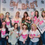 Bloom: An Event for New and Expecting Moms Event Recap