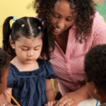 Starting a Family Child Care Business with 4-C