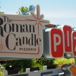 The Roman Candle Pizzeria | Why We Love It AND a GIVEAWAY