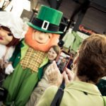 Milwaukee Irish Fest Is Family Friendly & Coming up August 17-20