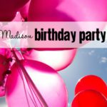 2017 Greater Madison Birthday Party Guide