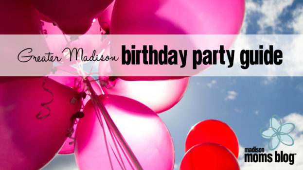 bday party guide header