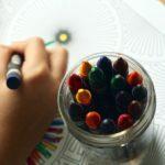 Crafts: A Way To Survive Summer