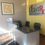 Pamper Yourself with Treatments from LightRx Face & Body