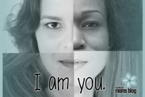 i am you faces