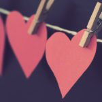 Love is in the Air – A Fun Valentine's Day Craft