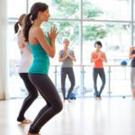 Barre3 and Making Time for Me