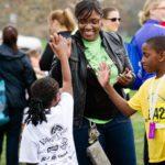Swim, Bike, Run: Tips for your Child's First Triathlon from Tri 4 Schools!