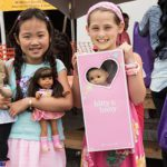 2018 MCM American Girl Benefit Sale | Ticket Info & Giveaway