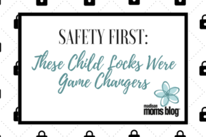 Safety First: These Child Locks Were Game Changers