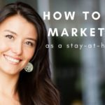 How to Stay Marketable as a Stay-at-Home Mom