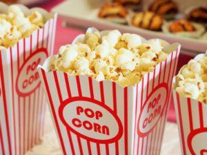 Popcorn - Free Summer Movies Madison