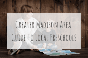 Greater Madison Area Guide To Birthday Parties 2