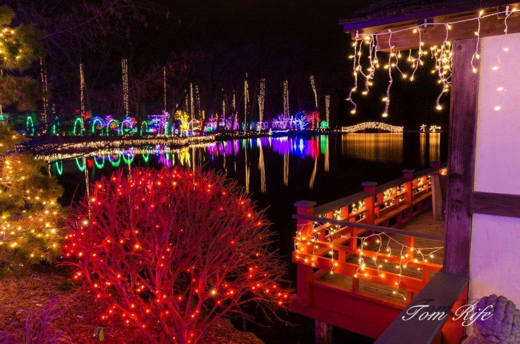 12339648 10206665226660768 4551546455242658051 o 1024x678 - Holiday Light Show Rotary Botanical Gardens December 22