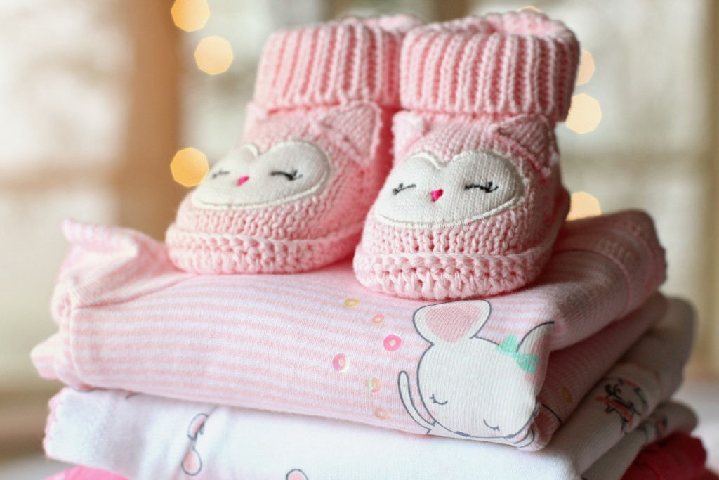 gifts for new baby