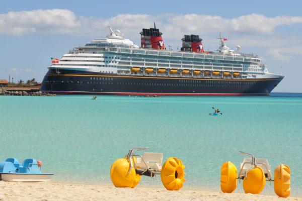 Disney Wonder Castaway Cay (1)