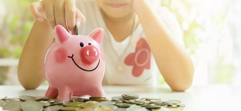 5 Tips for Raising Financially Savvy Kids