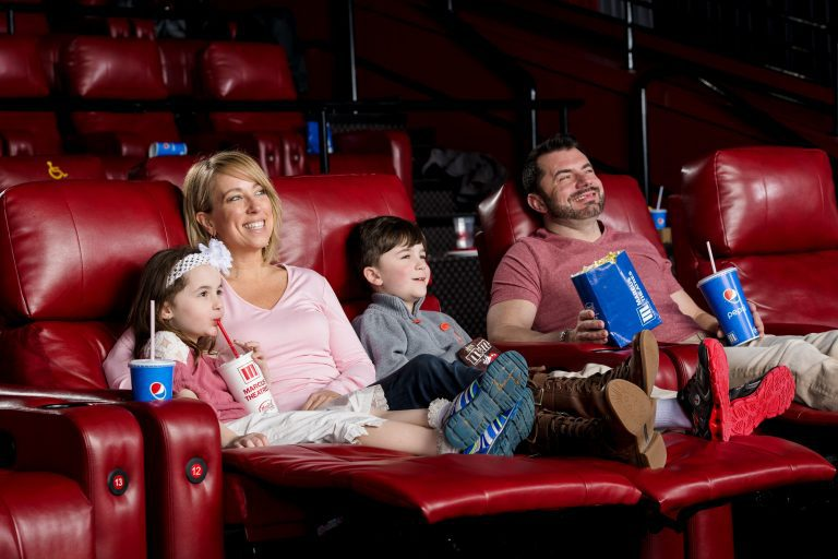 Holiday Movie Guide: Old Favorites & New Picks at Marcus Theatres