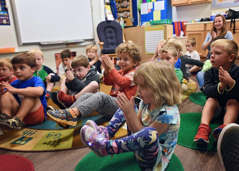 Environment is Everything!  How School Learning Environments Can Impact Your Child's Educational Experience