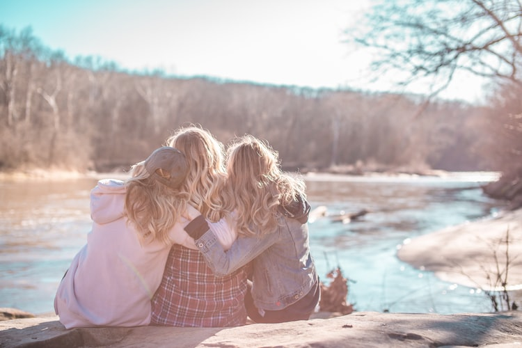 The Day I Accepted Help: Learning I Am Not  A Burden
