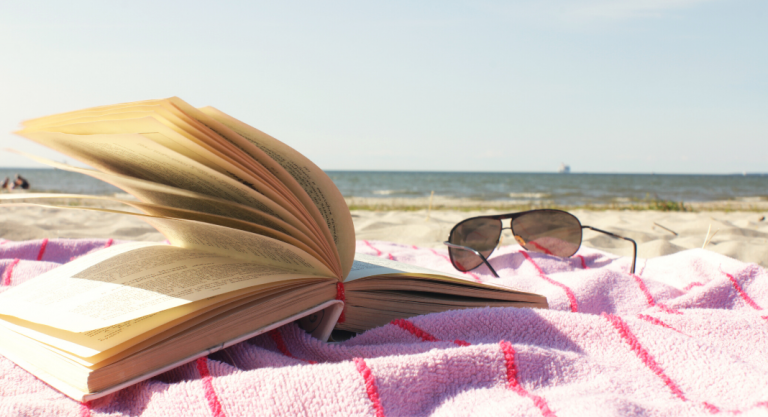 15 Books to Add to Your Summer Reading List | For the Beach and Beyond