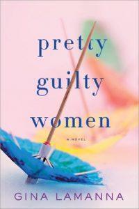 "book cover ""Pretty Guilty Women"""