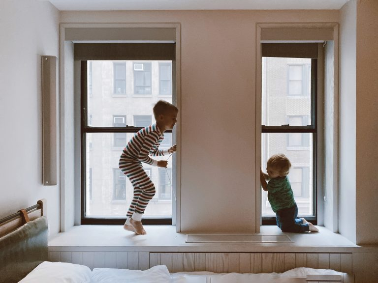 Pandemic Parenting Life Hacks That Let YOU Be the Fun Mom