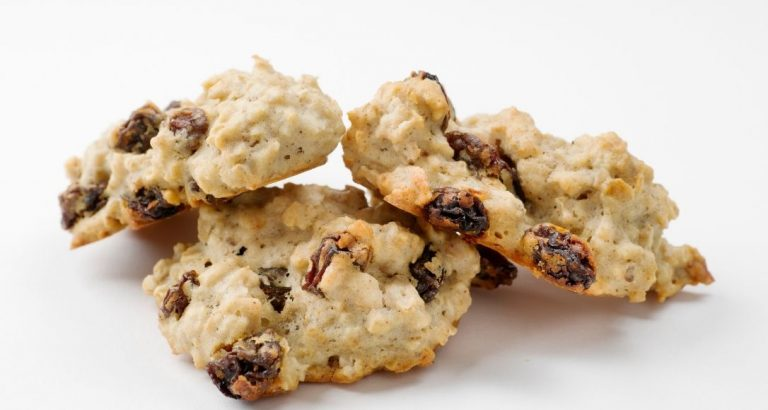 Perfect Lactation Cookies: Notes from the Breastfeeding Trenches