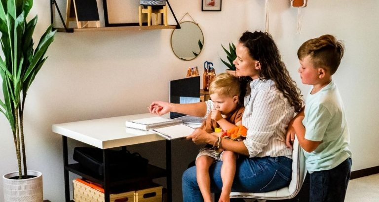 Four Things I Learned While Working From Home