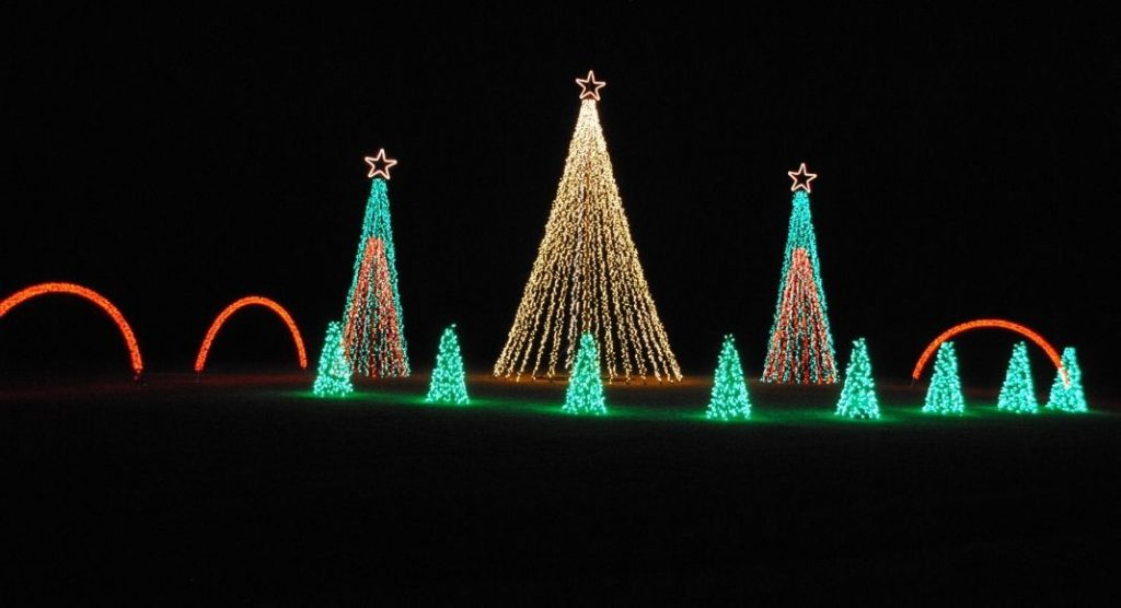 Christmas Events Madison Wi 2020 Fantasy in Lights | Kicks off in Madison, WI on November 7