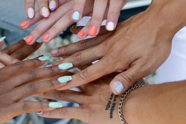 LQ Hands