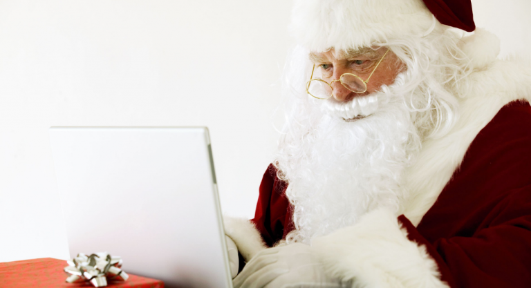 Free Video Chat with Santa in 2020 | The DreamBank in Madison, WI