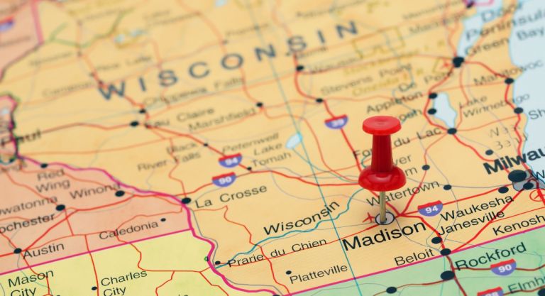 What It's Been Like to Move to Madison, WI… During a Pandemic