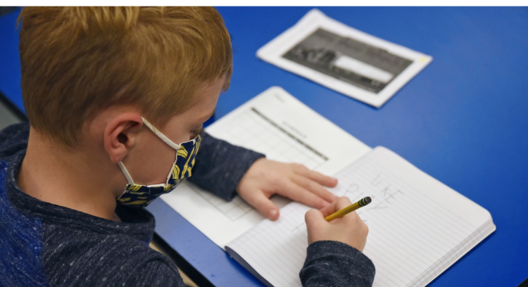 Choosing the right school for your child: 5 Things to consider during your selection process
